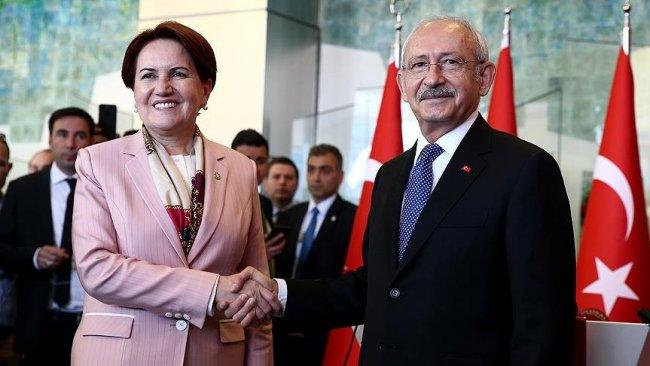 Ahmet Takan: Millet İttifakı'nın önünde üç aday var