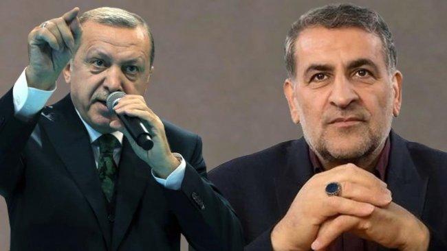 İran'lı vekilden Erdoğan'a Saddam üzerinden tehdit