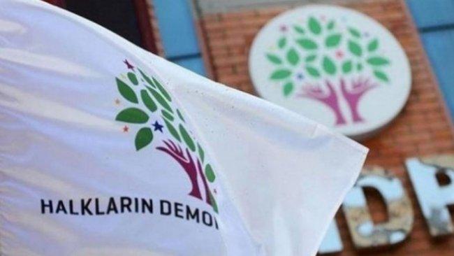 HDP'den Bahçeli'ye yanıt: HDP'yi kapatmak yerine ...