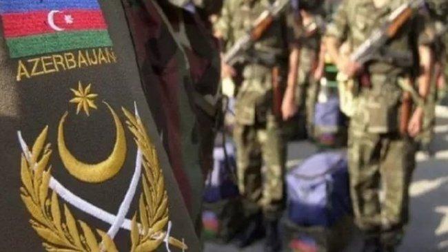 Azerbaycan: Ermenistan'ın saldırısında 4 asker  hayatını kaybetti