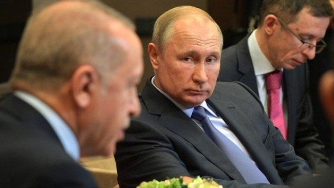 Bloomberg'den Türkiye-Rusya analizi: Erdoğan'ın problemleri artacak