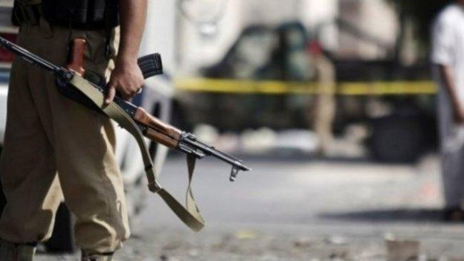 Kerkük'te patlama: 1 ölü, 2 yaralı