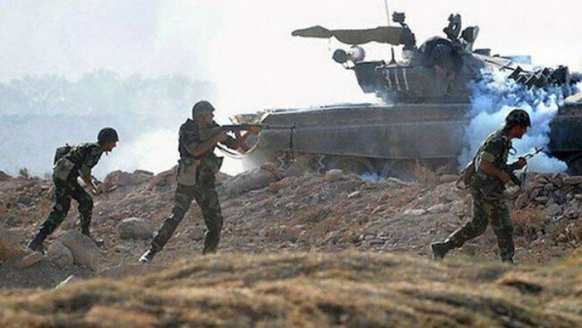 Dağlık Karabağ'da çatışmalar yeniden mi başlıyor?