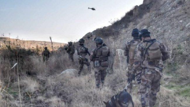 Musul'da IŞİD'e operasyon: 42 ölü