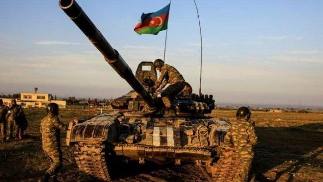 Azerbaycan savaş suçu işleyen askerleri tutukladı
