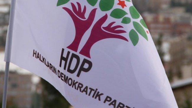 Selvi: HDP'nin kapatılmasına yönelik bir çalışma yapıldığı bilgisine sahip değilim