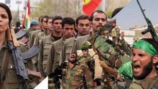 Kürdistan Bölgesel Yönetimi'nde PKK-Haşdi Şabi İşbirliği