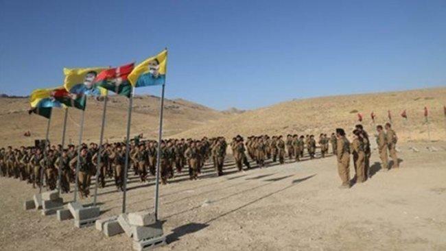 Peşmerge Komutanı'ndan PKK ve Şengal açıklaması