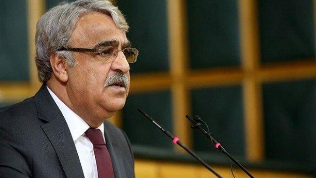 Sancar: HDP'yi kapatırlarsa bir sonraki seçim iktidarız