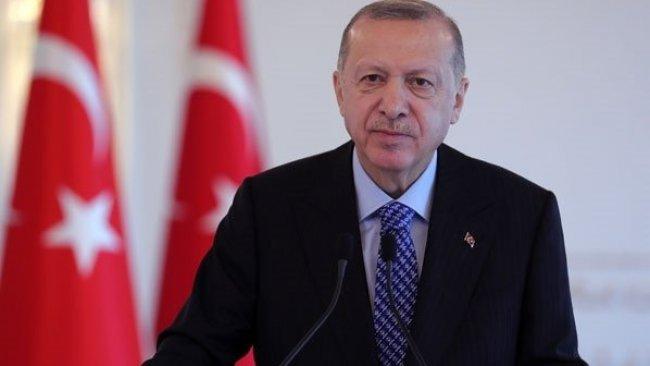 Erdoğan: 2023 Cumhur İttifakı'nın zafer yılı olacak