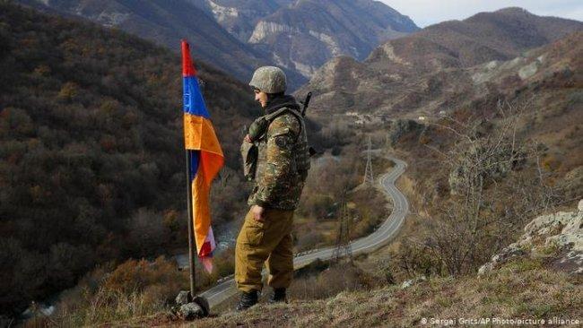 Ermenistan'da Karabağ için üç gün yas ilanı