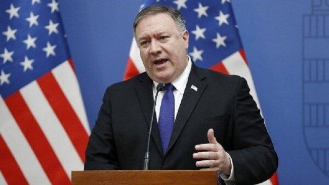 Pompeo: Siber saldırının arkasında Ruslar var