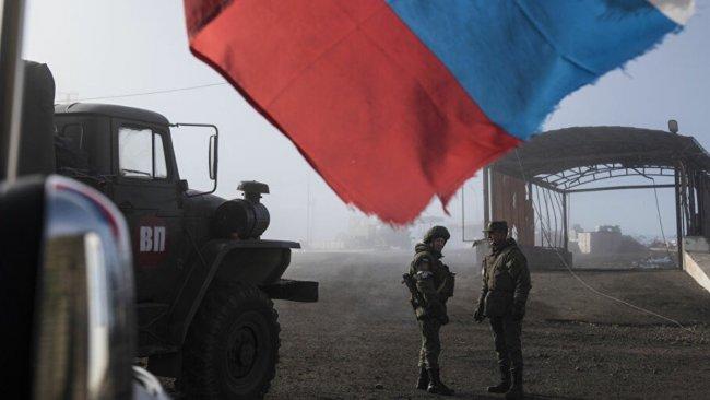 Ermenistan: Sınırı Rus muhafızları koruyacak