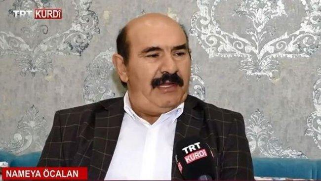Osman Öcalan, TRT'deki röportajına ilişkin ilk kez konuştu