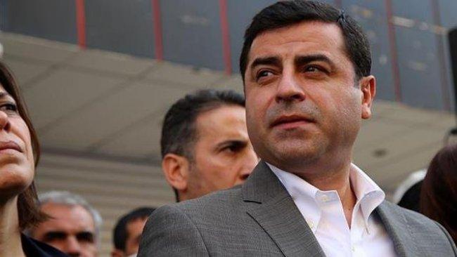 AİHM, Selahattin Demirtaş'la ilgili kararı yarın açıklayacak