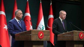Fehim Taştekin: Bağdat ve Erbil'i yeni pozisyonlara zorlayan iki yönlü bir tazyik var