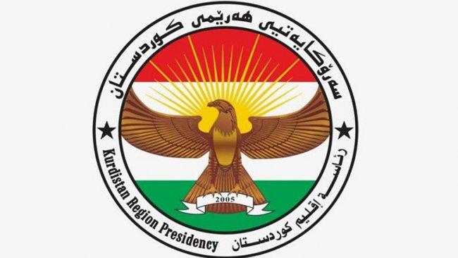 Kürdistan Bölgesi Başkanlığı: Terörist saldırıyı kınıyoruz