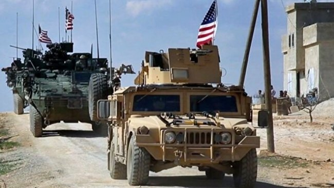 'ABD, Türkiye'nin Ayn İsa'ya girmesine izin vermeyecek'