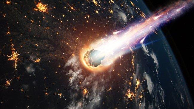 NASA: Dünya'ya 'potansiyel tehdit' oluşturan 3 asteroid yaklaşıyor