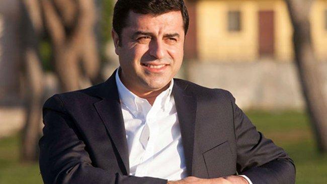 Selahattin Demirtaş'ın avukatları tahliye başvurusu yaptı