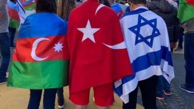 Azerbaycan'dan Türkiye ile İsrail arasında arabuluculuk girişimi