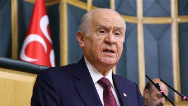 Bahçeli'den AİHM'ye Demirtaş kararı tepkisi: Tanımıyoruz, takmıyoruz