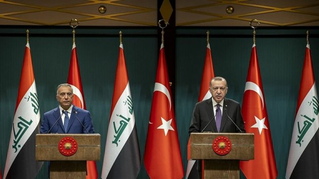 Kazimi'nin Türkiye ziyaretinin perde arkası: 'Ana gündem maddesi Kürtler'