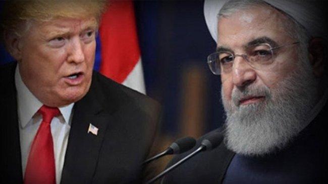 Ruhani: Trump'ın Saddam'dan daha iyi bir kaderi olmayacak