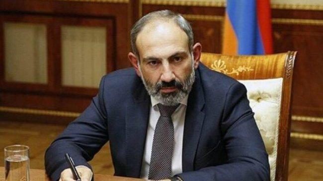 Ermenistan Başbakanı Paşinyan: Görevi bırakmaya hazırım