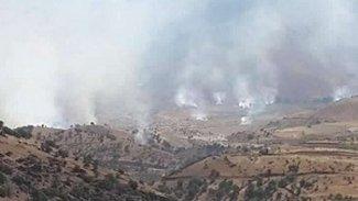Batifa'dan PKK ve Türkiye'ye çağrı