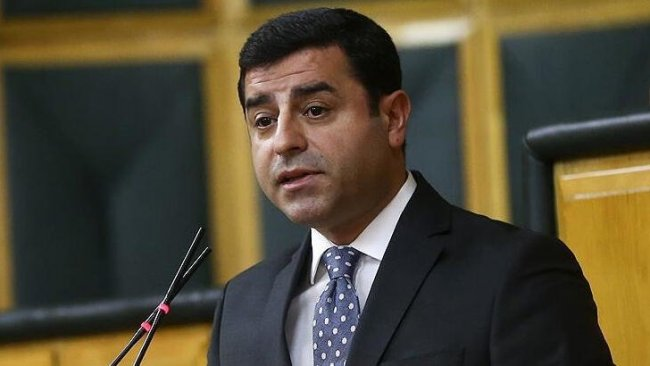 Demirtaş'ın avukatı: Zaman kazanmaya çalışıyorlar