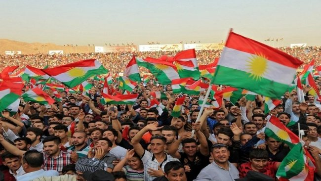 Kürt siyasetçiden Kerkük uyarısı: 'Kürtler açısından ciddi bir tehdit'