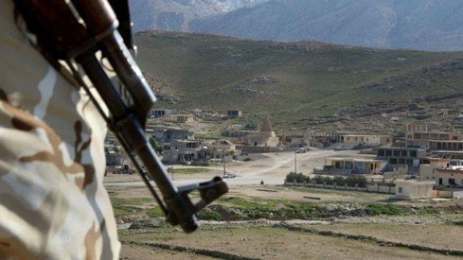 Qadir Qaçax: Şengal'in durumu daha fazla karıştı