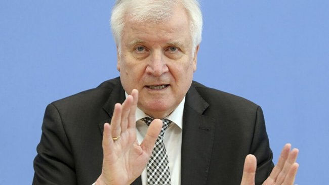Almanya: Yeni yılda Suriye'ye sınır dışılar başlayacak