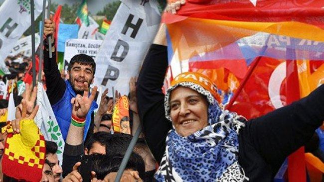 Ne AKP! Ne HDP!
