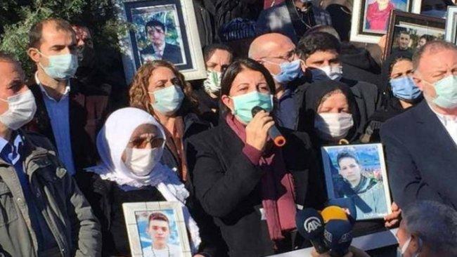 Buldan: Bizi en çok öldüren bu Kürt düşmanlığıdır