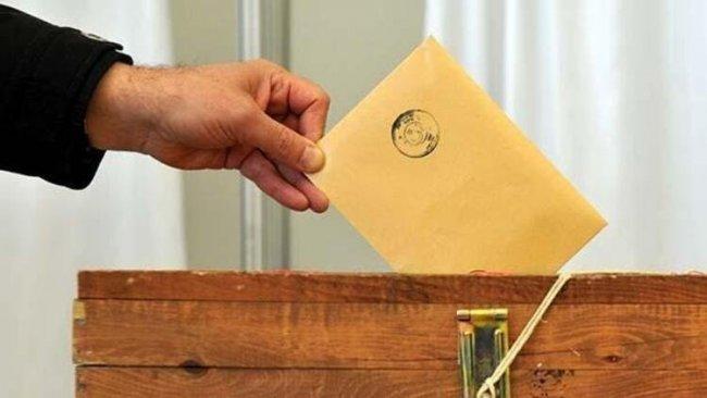 'Türkiye 2021 yılında erken seçimi konuşacak'