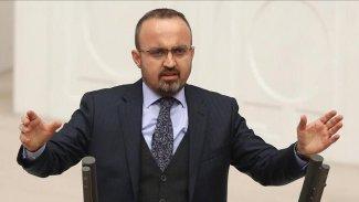 AK Parti'den HDP için 'ara formül' önerisi