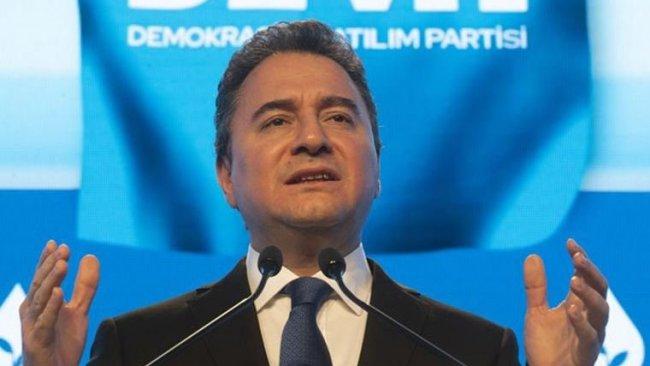 Ali Babacan: Kayyumlar ülkesi olduk