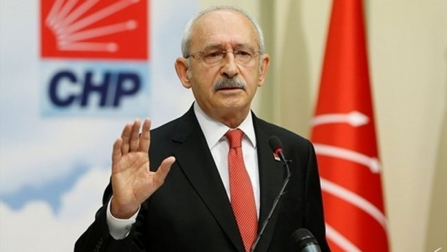 Kılıçdaroğlu, Demirtaş kararıyla ilgili konuştu: 'Başka seçenekleri yok'