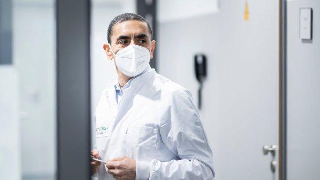 Prof. Dr. Uğur Şahin: Koronavirus 10 yıl daha bizimle olacak