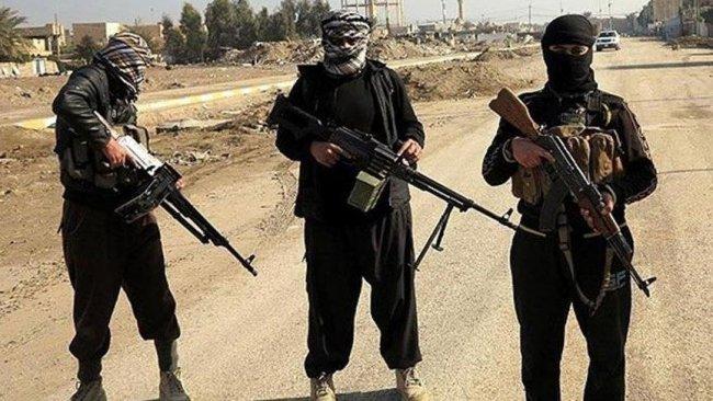 SOHR: IŞİD, Kuzey ve Doğu Suriye'ye karşı saldırılarını arttırıyor