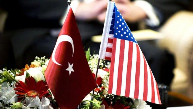 ABD'den Türkiye'ye yalanlama: 'CAATSA çalışma grubu yok'