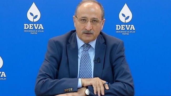 DEVA Partili Yılmaz: Kürtlere karşı ayrımcılığa yer yok