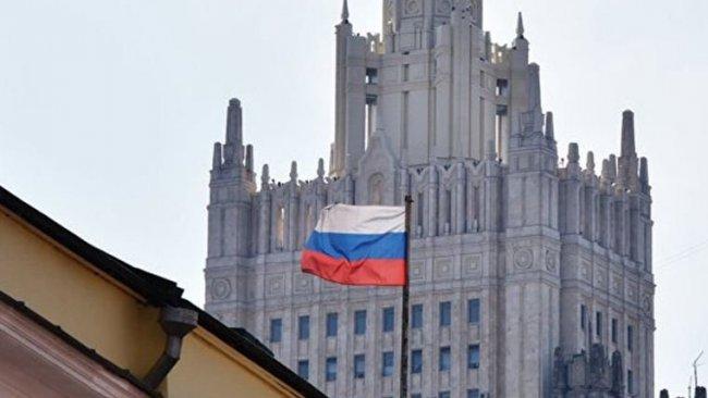 Rusya'dan AB yaptırımlarına misilleme