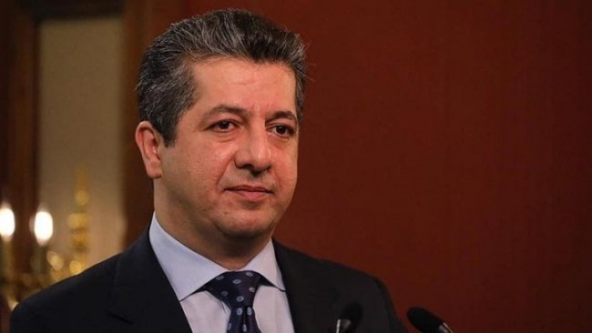Başbakan Barzani: Bağdat'la anlaşmaya vardık
