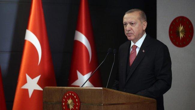 Erdoğan: Reform hazırlıkları içindeyiz