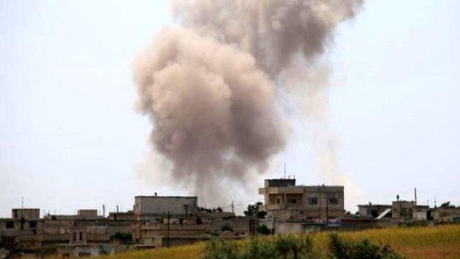 SOHR'dan 2020 Suriye raporu: 'En az ölümlü yıl'