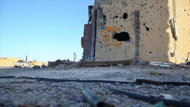 BM'den 'Libya' adımı