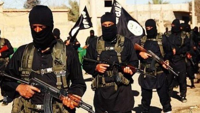 Deyrezzor'daki saldırıyı IŞİD üstlendi